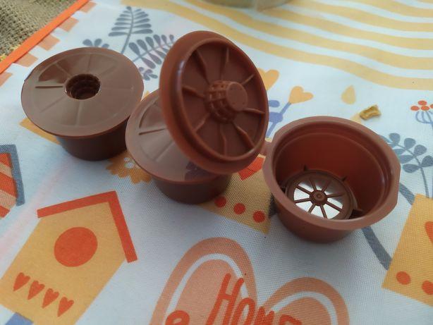 Cápsulas reutilizáveis Café Para Máquina Pingo Doce