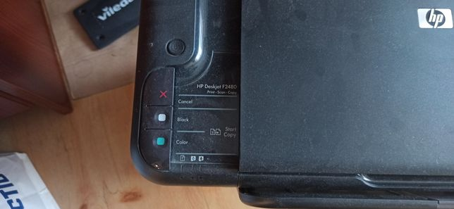 Drukarka HP F2480