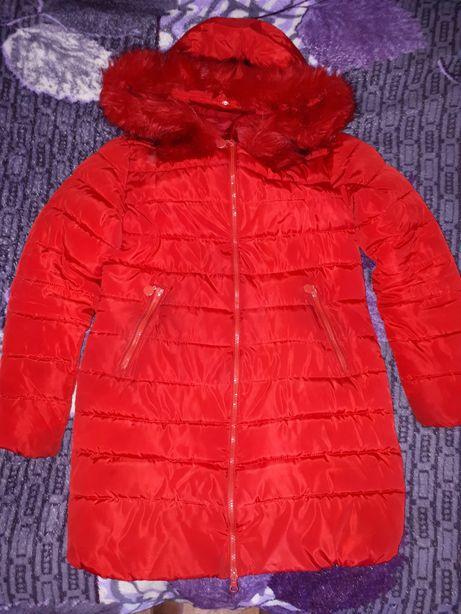 Продам пальто осень - зима.