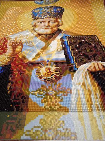 Роблю на замовлення алмазну мозаїку