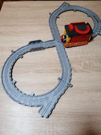 Железная дорога мойка Томас и друзья