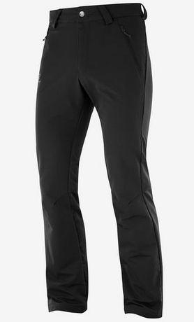 Salomon spodnie Wayfarer Warm Straight 38 męskie nowe