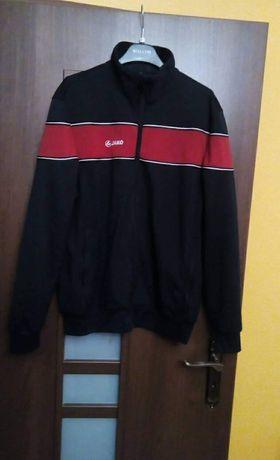 Bluza sportowa rozsuwana, chlopięca Rozmiar M firmy JAKO
