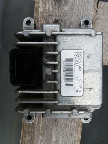 Sterownik pompy wtryskowej 1.7 isuzu opel astra 2
