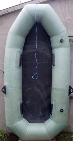 Лодка надувная гребная «Иволга 2»