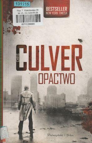 Chris Culver - Opactwo