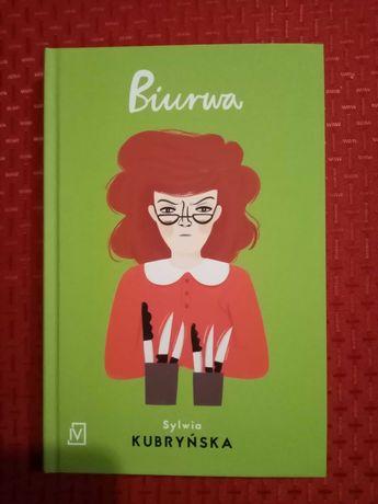 Biurwa Sylwia Kubryńska nowa