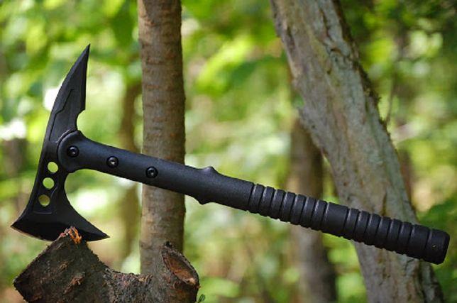 Toporek nóż siekiera maczeta tomahawk topór
