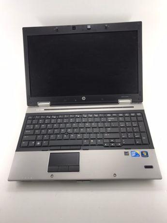 ноутбук hp elitebook 8440- 8540p на запчасти