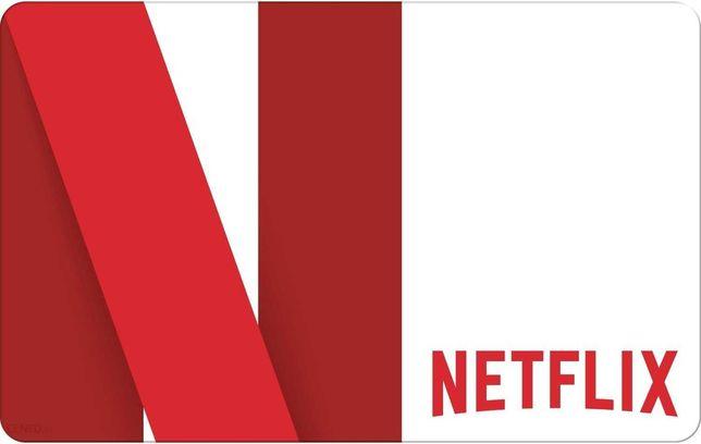 Netflix 30 dni Gwarancja zadowolenia • UHD 4K