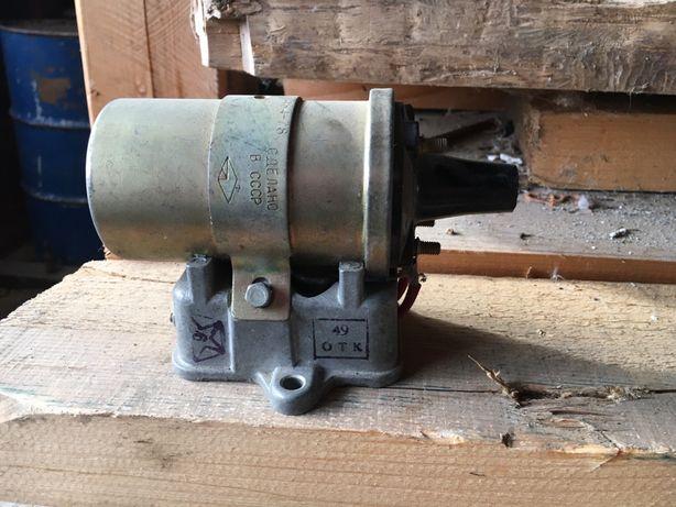 Котушка запалювання з комутатором ТК-107А-ХЛ-24В