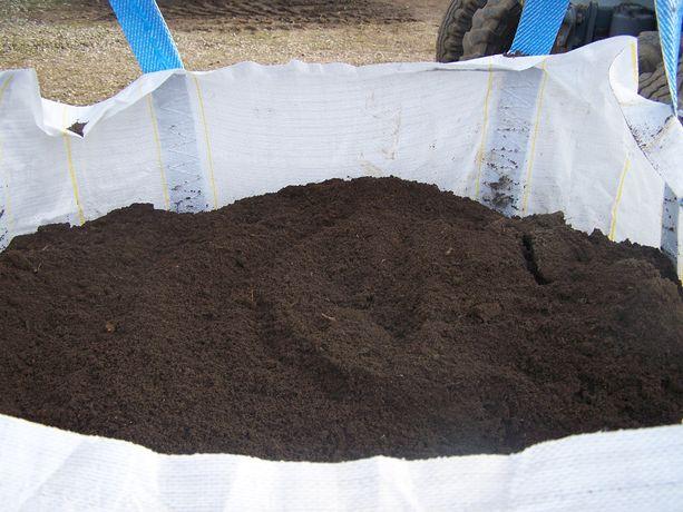 ziemia do zakładania trawnika warzywniaków czarnoziem