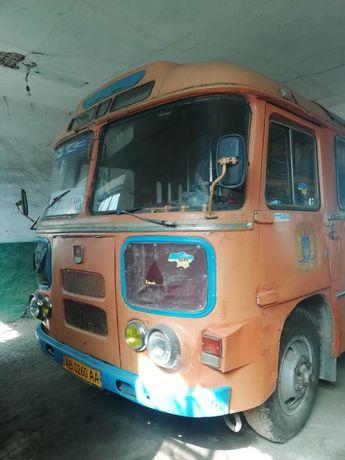 На продаж, обмін автобус Паз 672м 1981р.в.На полном ходу. Двигун 1 ком