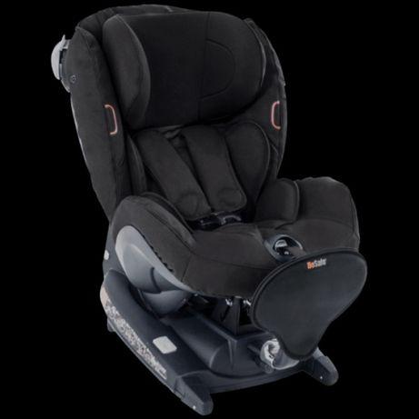 Cadeira Besafe iZi Combi X4 ISOfix