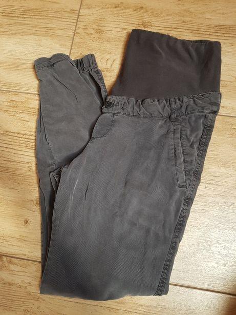 Spodnie ciążowe H&M mama roz. 38