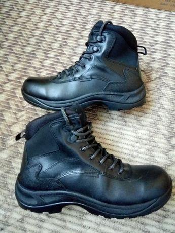 Ботинки Stratton Grip Hiker Waterproof 37,5-38р.кожа.новые.оригинал