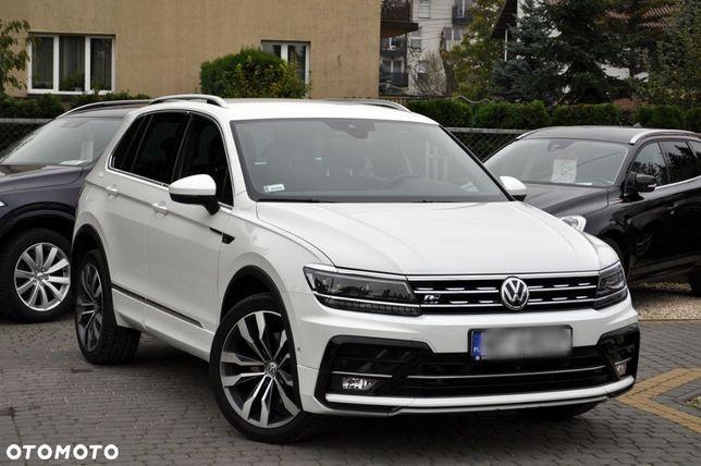 Volkswagen Tiguan Volkswagen Tiguan R Line 2.0biturbo 240km Acc