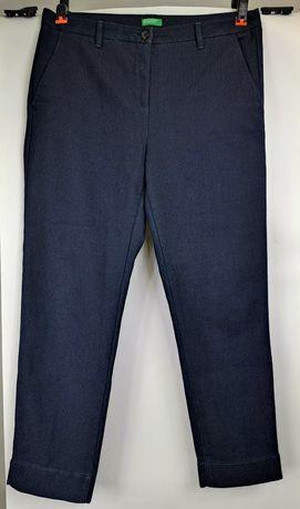 Spodnie Benetton rozmiar 40