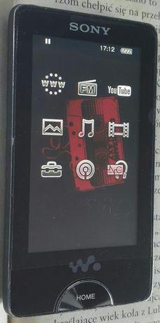 Sony walkman X series nwz-x1060, możliwa wysyłka.
