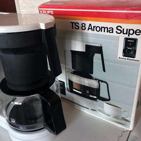 Кофеварка Aroma Super Krups