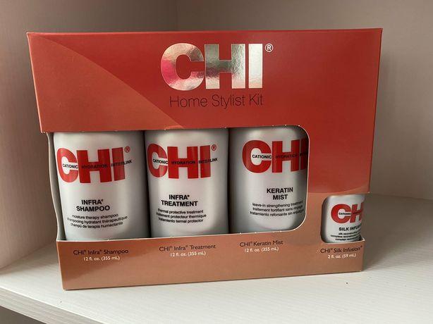 CHI Infra ,подарочный набор по супер цене