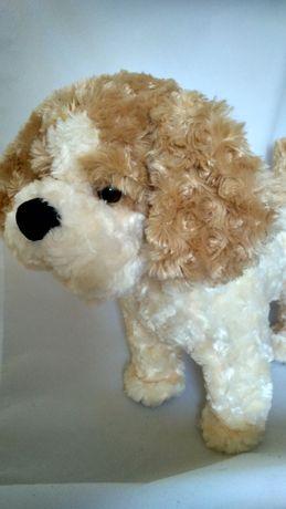 Duży, interaktywny pies CHAD VALLEY