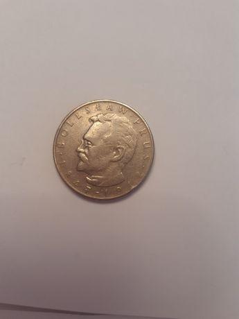 Moneta Bolesław Prus 10 zl 1975