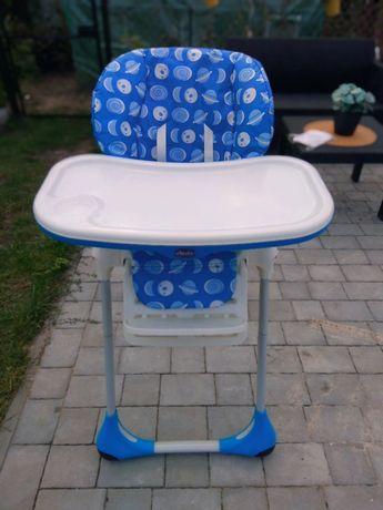 Krzesełko do karmienia Chicco 104 x 63,5 x 82 cm