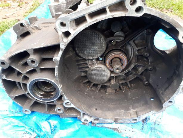 Skrzynia biegów HDV Skoda Octavia II 2,0 TDI 140 KM