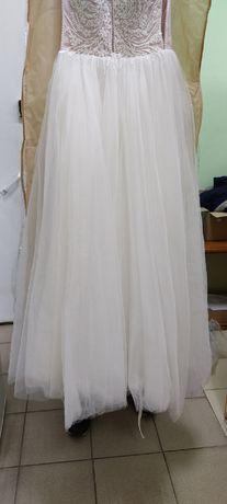 Продам элитное свадебное платье