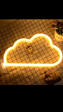 Декоративный светильник ночник  Світильник нічник декоративний