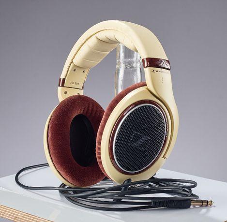 Słuchawki Sennheiser HD 598