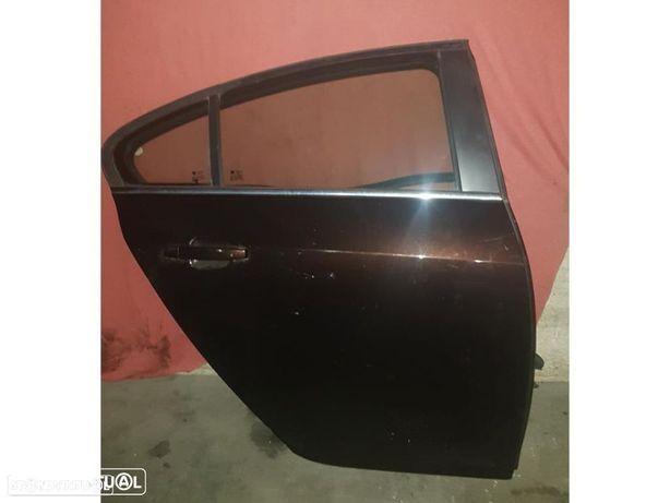 Porta de tras direita Opel Insignia