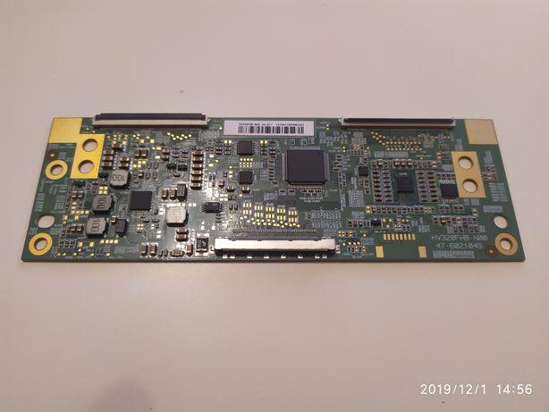 T-con z telewizora LG 32LF5610 - ZF