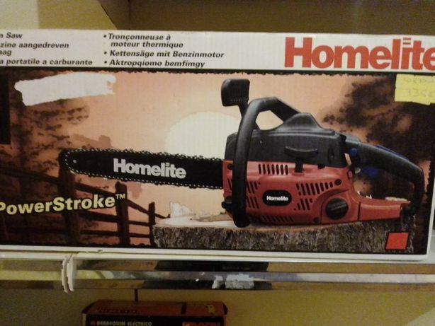 Motoserra Homelite