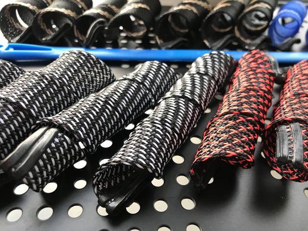 Бигуди спиральные для завивки волос