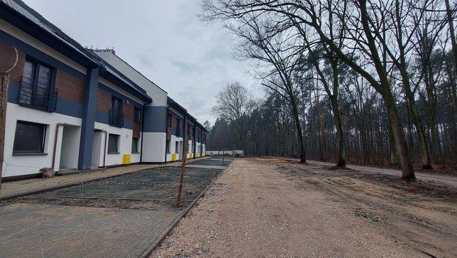 Gotowe Mieszkanie BEZCZYNSZOWE z ogródkiem 54m2 i m.postojowym GRATIS