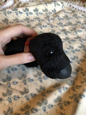 Коллекционная игрушка собака Лабрадор