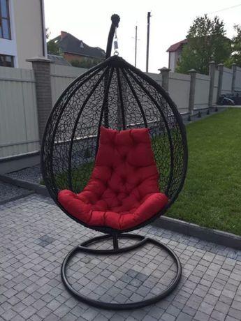 Крісло кокон.
