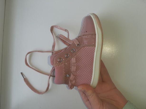 Ботинки для девочки clibee