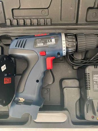 Wkrętarka akumulatorowa Alpha Tools AS 18 A 18 V
