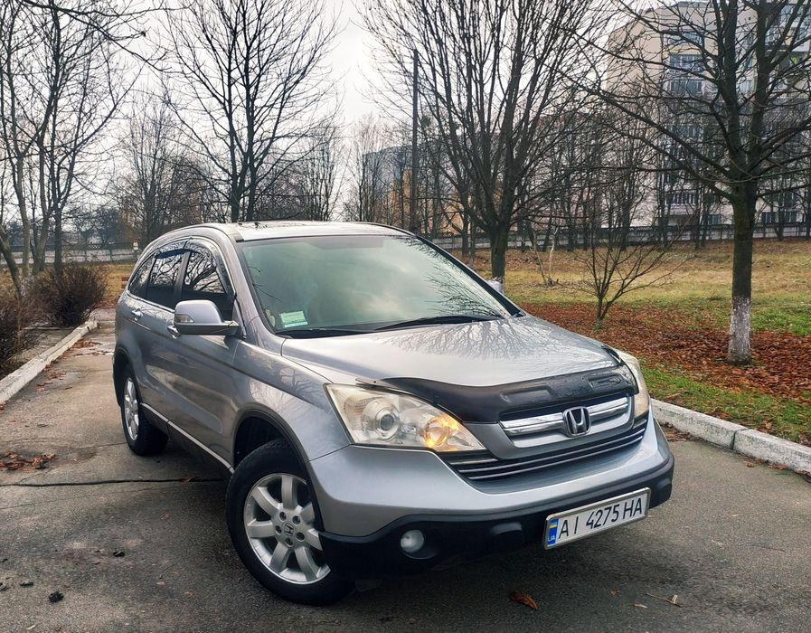 Хонда СРВ Honda CR-V 2008 Борисполь - изображение 1