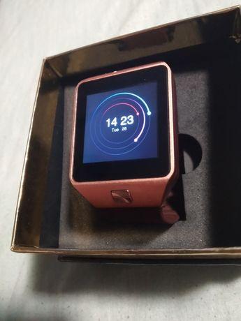 Smartwatch QW09.