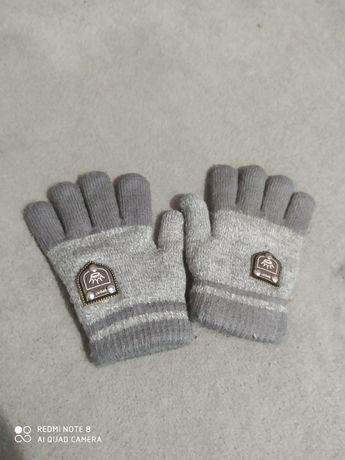 Перчатки  для мальчика