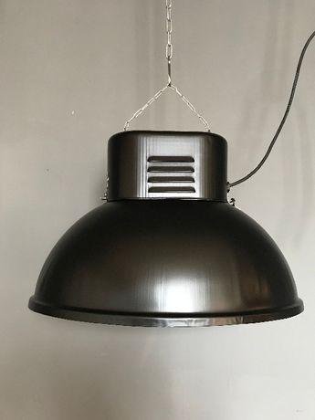 Lampa INDUSTRIALNA przemysłowa LOFT vintage