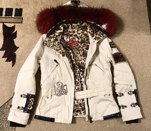 Куртка зимняя Sportalm Unique горнолыжная