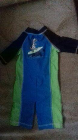 Купальный костюм до 1 года