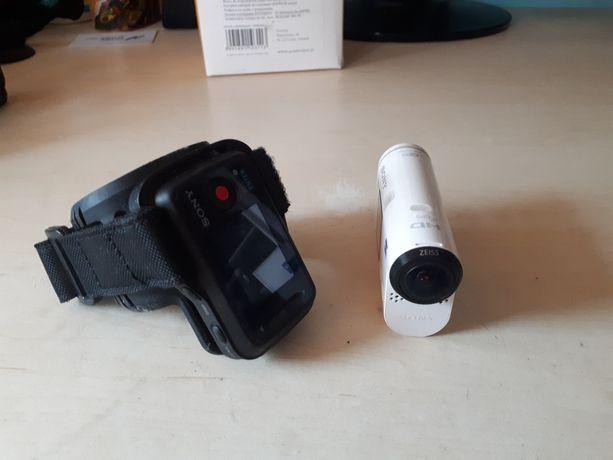 Kamera sportowa Sony HDR-AS200V