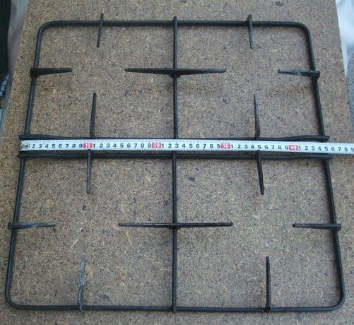 Решетки противни для газовой плиты