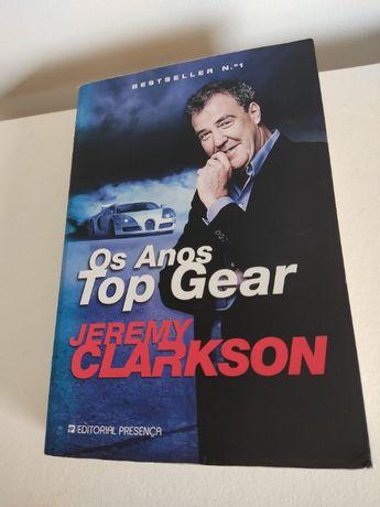 Os Anos Top Gear (portes incluídos)